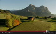 Video of the Dolomites